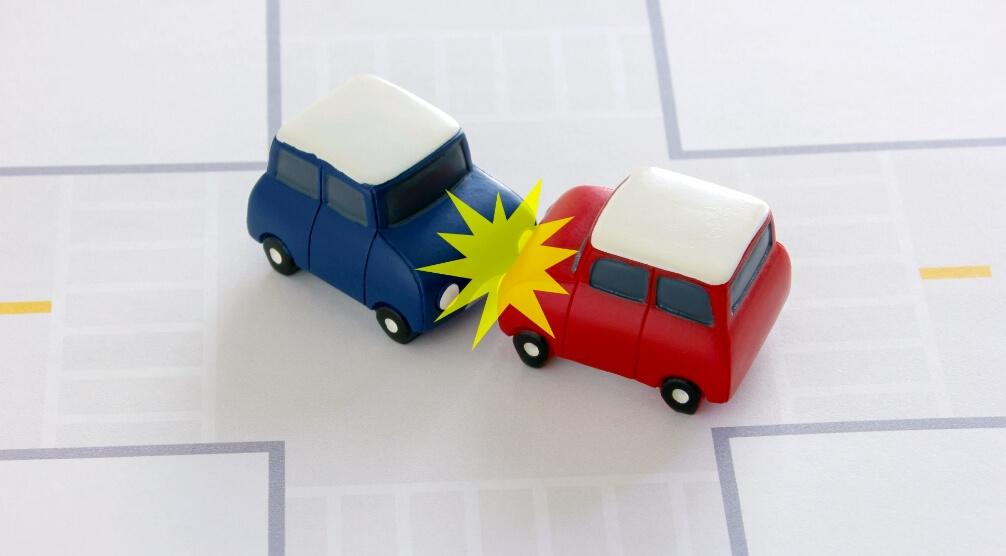 交通事故治療・相談